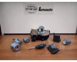 Kit chiave FORD Focus Berlina 1° Serie