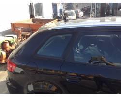 Vetro fisso posteriore DX passeggero AUDI A3 Sportback 1° Serie