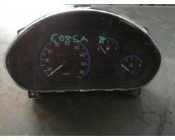 Contachilometri OPEL Corsa B 2° Serie 5P