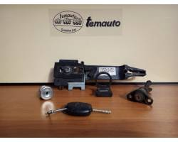 Kit chiave FORD Mondeo Berlina 3° Serie