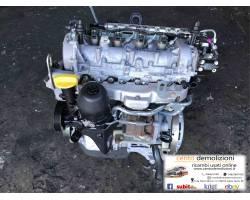 Motore Completo FIAT Grande Punto 1° Serie
