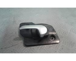 Maniglia interna anteriore Sinistra OPEL Meriva 1° Serie