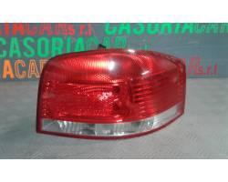 Stop fanale posteriore Destro Passeggero AUDI A3 4° Serie