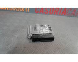 Centralina motore AUDI A3 4° Serie