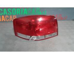 Stop fanale Posteriore sinistro lato Guida AUDI A3 4° Serie