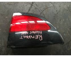 Stop fanale posteriore Destro Passeggero RENAULT Megane Coach