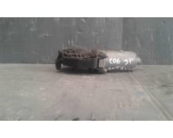 Motorino Alzavetro anteriore Sinistro PEUGEOT 206 2° Serie