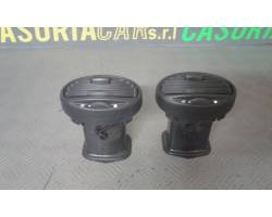 Bocchette Aria Cruscotto FORD Focus S. Wagon 1° Serie