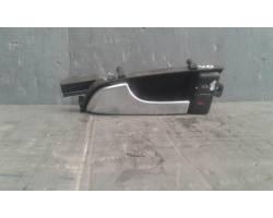 Maniglia interna anteriore Sinistra AUDI A3 4° Serie