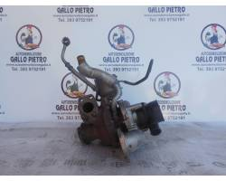 Turbina FORD Focus Berlina 5° Serie