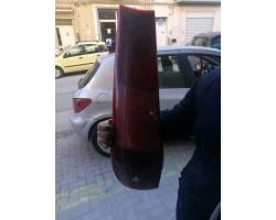 Stop fanale Posteriore sinistro lato Guida FIAT Punto Berlina 3P