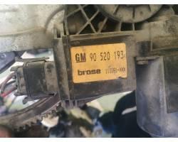 Motorino Alzavetro anteriore Sinistro OPEL Corsa B 1° Serie 3P