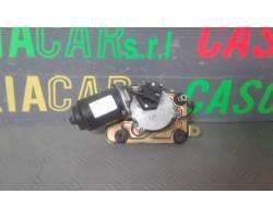 Motorino Tergicristallo Anteriore OPEL Agila 1° Serie
