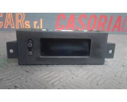 Display OPEL Agila 1° Serie