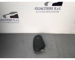 Airbag sedile sinistro lato guida CITROEN C3 2° Serie