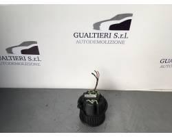 Motorino riscaldamento CITROEN C3 2° Serie