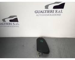 Airbag sedile destro lato passeggero CITROEN C3 2° Serie