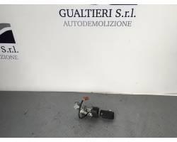 Blocchetto Accensione CITROEN C3 2° Serie