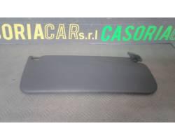 Parasole aletta anteriore Lato Guida RENAULT Kangoo 1° Serie