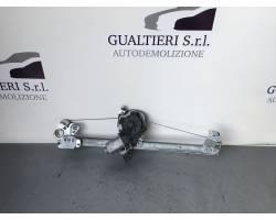 Motorino Alzavetro anteriore destra CITROEN C3 2° Serie