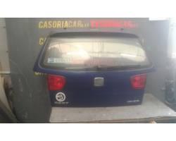 Portellone Posteriore Completo SEAT Ibiza 3° Serie