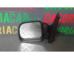Specchietto Retrovisore Sinistro RENAULT Kangoo 1° Serie