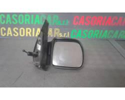Specchietto Retrovisore Destro RENAULT Kangoo 1° Serie