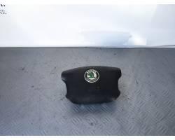 Airbag Volante SKODA Octavia S. Wagon 2° Serie