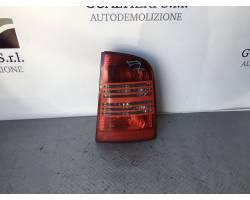 Stop fanale posteriore Destro Passeggero SKODA Octavia S. Wagon 2° Serie