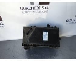 Box filtro aria SKODA Octavia S. Wagon 2° Serie