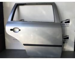 Portiera Posteriore Destra SKODA Octavia S. Wagon 2° Serie