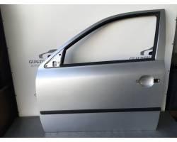 Portiera Anteriore Sinistra SKODA Octavia S. Wagon 2° Serie