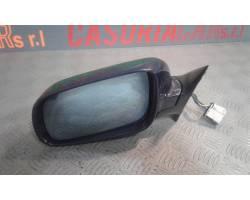 Specchietto Retrovisore Sinistro AUDI A4 Berlina 1° Serie