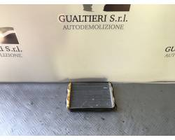 Radiatore stufa ALFA ROMEO 159 Berlina 1° Serie