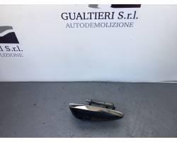 Maniglia esterna Posteriore Destra ALFA ROMEO 159 Berlina 1° Serie