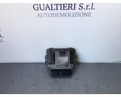 Centralina motore ALFA ROMEO 159 Berlina 1° Serie