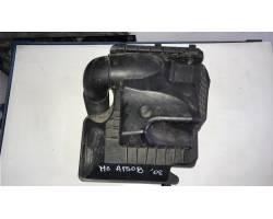 Box filtro aria MERCEDES Classe A W169 3° Serie