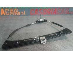 Cremagliera anteriore destra passeggero FIAT Panda 2° Serie