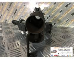 Blocchetto Accensione FORD Focus Berlina 2° Serie