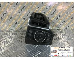 Comando Luci FORD Focus Berlina 5° Serie