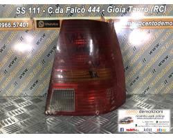 Stop fanale posteriore Destro Passeggero VOLKSWAGEN Golf 4 Variant