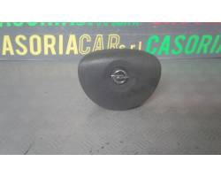 AIRBAG VOLANTE OPEL Corsa C 3P 1° Serie Benzina  (2001) RICAMBI USATI
