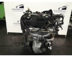 71739165 MOTORE COMPLETO ALFA ROMEO 156 S. Wagon 2° Serie 1900 Diesel 937A2000  (2004) RICAMBI USATI