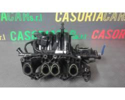 COLLETTORE ASPIRAZIONE FIAT Panda 3° Serie 1200 Benzina  (2014) RICAMBI USATI