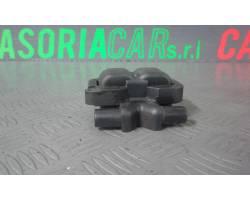 A0001587703 BOBINE ACCENSIONE SMART ForTwo Coupé 1° Serie 600 Benzina  (2001) RICAMBI USATI