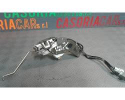SERRATURA ANTERIORE DESTRA OPEL Agila 1° Serie Benzina  (2002) RICAMBI USATI