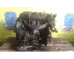 HFX MOTORE SEMICOMPLETO PEUGEOT 206 1° Serie 1400 Benzina HFX  (2000) RICAMBI USATI
