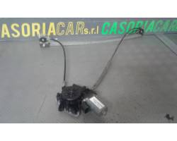CREMAGLIERA ANTERIORE DESTRA PASSEGGERO RENAULT Scenic 1° Serie Benzina  (1998) RICAMBI USATI