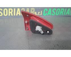 Stop Posteriore Destro Integrato nel Portello ALFA ROMEO 147 1°  Serie