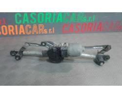 MOTORINO TERGI ANT COMPLETO DI TANDEM FIAT Croma 2° Serie Benzina  (2006) RICAMBI USATI